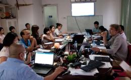 Tổ chức JAS-ANZ đánh giá giám sát HTQL của VinaCert