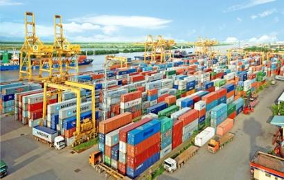 Quy định về kiểm tra hàng hóa xuất khẩu, nhập khẩu bằng máy soi container