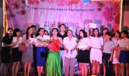 VinaCert - niềm vui lan tỏa trong Ngày Phụ nữ Việt Nam