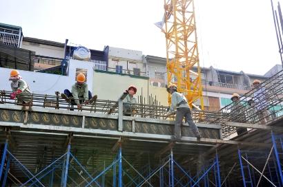 Cần có giải pháp hữu hiệu để giảm rủi ro cho lao động