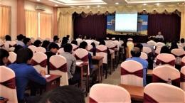 VinaCert tham gia hội thảo khoa học về sản xuất sản phẩm nông nghiệp an toàn tỉnh Đồng Tháp