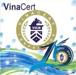 VinaCert - 10 năm phát triển và trưởng thành
