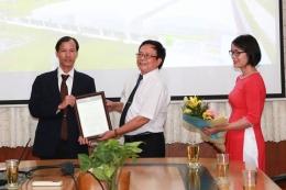 Lần đầu tiên C.P. Việt Nam áp dụng VietGAP trồng trọt và đạt chứng nhận của VinaCert