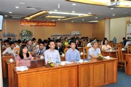 VinaCert vì sự bền vững ngành sản xuất thức ăn thủy sản Việt Nam