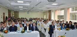 Hội đồng Trung ương Liên hiệp các Hội Khoa học Kỹ thuật Việt Nam lần thứ 5 (khóa VII) bầu bổ sung Tổng Thư ký Hội VinaLAB là 1 trong 19 Ủy viên