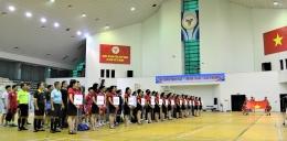 Hội thao VinaCert mở rộng lần thứ 7 năm 2019 thành công rực rỡ