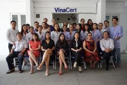 Hướng tới kỷ niệm 10 năm ngày thành lập VinaCert: Chi nhánh VinaCert tại Tp.Hồ Chí Minh với nhiều hoạt động thiết thực