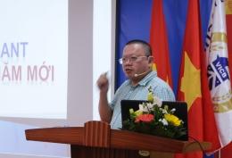 VinaCert tổng kết hoạt động năm 2019, triển khai nhiệm vụ năm 2020