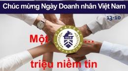 Thủ tướng Chính phủ gửi thư chúc mừng nhân Ngày Doanh nhân Việt Nam
