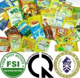 Cục ATTP chỉ định FSI thuộc VinaCert là tổ chức chứng nhận hợp quy sản phẩm thực phẩm