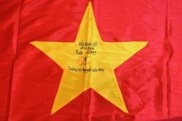 VinaCert và món quà ý nghĩa từ các cán bộ chiến sĩ đảo Nam Yết