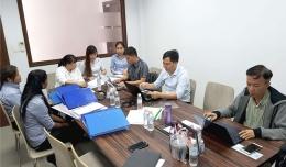 VinaCert đánh giá giám sát tại Công ty TNHH Emivest Feedmill (TG) Việt Nam