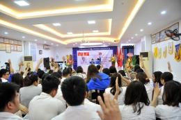 Đại hội Chi đoàn VinaCert nhiệm kỳ 2019-2022 sẽ diễn ra vào ngày 22/11