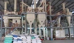 Điều kiện đảm bảo an toàn thực phẩm của cơ sở sản xuất thức ăn thuỷ sản