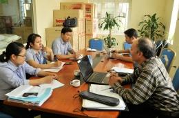 VinaCert đánh giá giám sát hợp quy sản phẩm TĂCN tại Công ty CP Austfeed Việt Nam