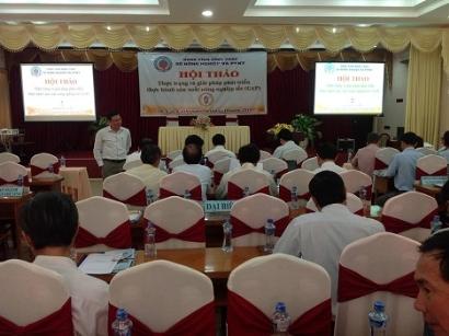 Đồng Tháp: Thực trạng và giải pháp phát triển thực hành sản xuất nông nghiệp tốt (GAP)