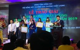 VinaCert đồng hành cùng các phong trào, hội thi tỉnh Đồng Nai năm 2019