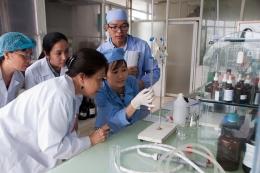 A2LA đánh giá giám sát tại các Phòng thử nghiệm thuộc VinaCert theo ISO/IEC 17025:2005