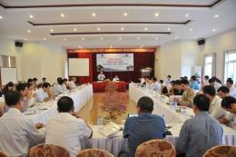 VinaCert tham gia Hội nghị góp ý xây dựng Dự thảo Luật Chăn nuôi