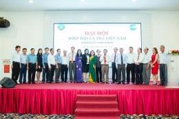 VinaCert tham dự đại hội Hiệp hội Cá Tra Việt Nam Nhiệm kỳ II (2016 – 2019)