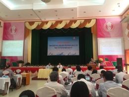"""VinaCert tham dự hội nghị """"Định hướng phát triển bền vững ngành hàng cá tra trước yêu cầu hội nhập"""""""