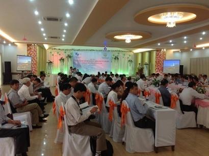 Hội nghị toàn quốc về quản lý sở hữu trí tuệ năm 2014 tại Bạc Liêu