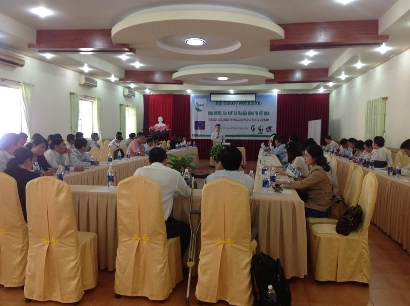 Định hướng sản xuất cá tra bền vững tại Việt Nam