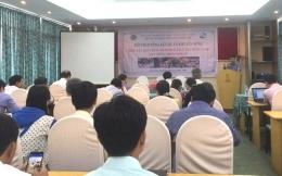 VinaCert dự Hội thảo tổng kết nhân rộng mô hình nuôi cá tra thâm canh đạt chứng nhận VietGAP