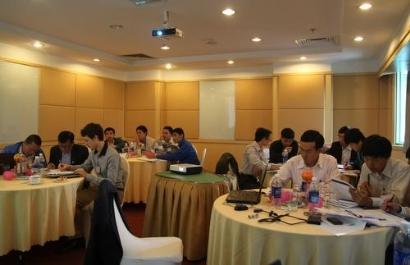 VinaCert tổ chức thành công khóa đào tạo chuyên gia đánh giá MSC CoC