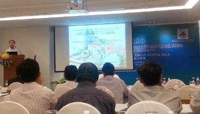 """Hợp tác giữa Việt Nam và Nhật Bản nhằm """"Nâng cao giá trị sản phẩm thông qua kỹ thuật quản lý chất lượng sản phẩm; quản lý vệ sinh thủy sản"""""""