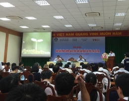 """Hội nghị """"Bàn giải pháp chính sách thúc đẩy sản xuất và tiêu thụ cá tra"""""""