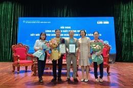 Khách hàng của VinaCert tại Đà Nẵng có sản phẩm đạt OCOP cấp thành phố
