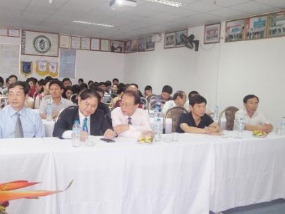 VinaCert tổ chức buổi tọa đàm nhân kỷ niệm ngày Khoa học Công nghệ Việt Nam 18/5