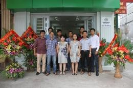 Thông báo: Văn phòng VinaCert tại Hải Phòng chuyển sang địa điểm mới