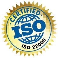 Tác động của ISO 22000 đối với chuỗi cung ứng thực phẩm toàn cầu