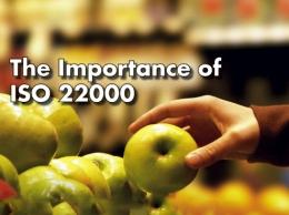 Chứng nhận ISO 22000:2005 tạo đà phát triển cho doanh nghiệp