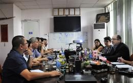 Tổ chức JAS-ANZ đánh giá tái công nhận HTQL cho hoạt động chứng nhận của VinaCert