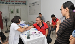 VinaCert làm tốt công tác chỉ đạo và tổ chức thực hiện chính sách bảo hiểm xã hội