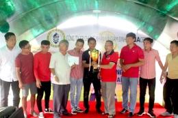 Giải Bóng đá truyền thống VinaCert khu vực phía Nam lần thứ 03 năm 2018 kết thúc tốt đẹp