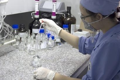 Vai trò của thử nghiệm chất lượng, dư lượng thuốc bảo vệ thực vật trong phát triển nông nghiệp