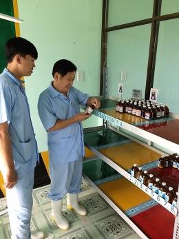 VinaCert đánh giá giám sát VietGAP tại 75 trại nuôi của Công ty Cổ phần chăn nuôi C.P. Việt Nam