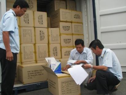 Danh mục sản phẩm, hàng hoá phải kiểm tra về chất lượng