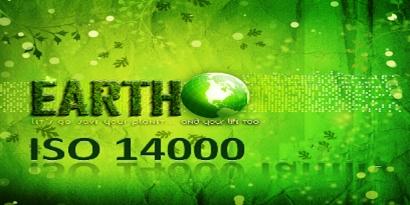 Hệ thống quản lý môi trường theo ISO 14001 (EM.14000)- Giúp giảm tác động có hại đến môi trường