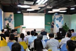 VinaCert - Chìa khóa để doanh nghiệp tham gia chuỗi giá trị