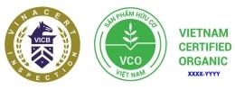 VinaCert cung cấp dịch vụ chứng nhận nông nghiệp hữu cơ theo tiêu chuẩn Việt Nam