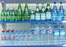 (Infographic) Hướng dẫn xác định các chỉ tiêu thử nghiệm đối với sản phẩm nước khoáng thiên nhiên đóng chai
