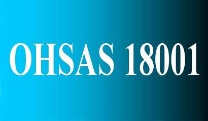Các yêu cầu của OHSAS 18001