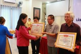 Hội Nghề cá Việt Nam tổng kết hoạt động 2018