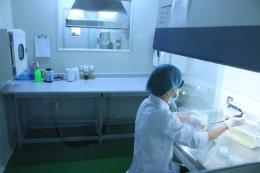Tổng cục Tiêu chuẩn Đo lường Chất lượng cấp Giấy chứng nhận đăng ký hoạt động thử nghiệm lĩnh vực hóa học, sinh học cho Phòng thử nghiệm 3 của VinaCert