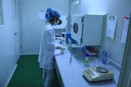 Cục Bảo vệ Thực Vật  chỉ định Phòng thử nghiệm VinaCert là phòng thử nghiệm chất lượng và dư lượng thuốc bảo vệ thực vật